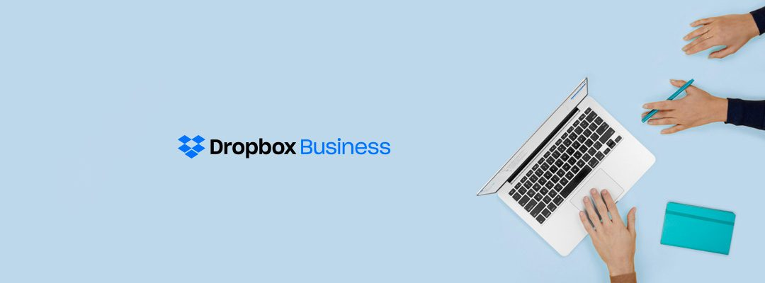 Siamo Dropbox Business Selected Reseller